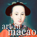 Macao - an art destination for discerning travellers