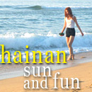 Hainan fun for families and foodies