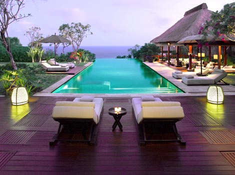 The Bulgari Resort Bali Is One Of The Best Bali Luxury