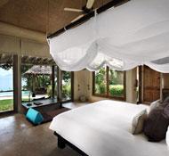 Hua hin best luxury hotels