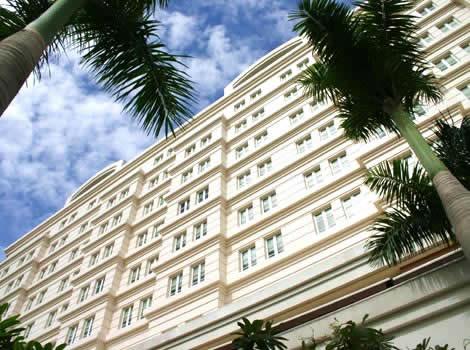 Park Hyatt Saigon, one of the best Saigon business hotels, featured