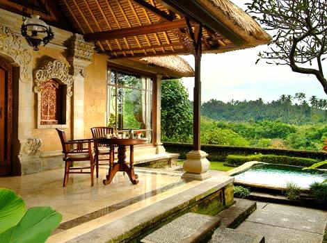 Pita maha resort and spa ubud bali among the best bali for Design boutique hotel ubud