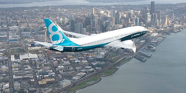 B-737 MAX - the issue of self certification and the MCAS have come under sharp scrutiny