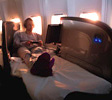 Virgin Atlantic leg room
