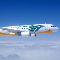 Cebu Pacific is a popular budget airline choice for the Philippines