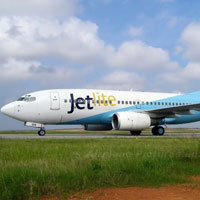 Asian low-cost airlines, Jetlite