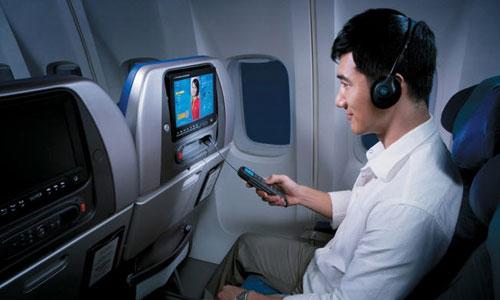 Widest economy seats, best leg room, and premium economy