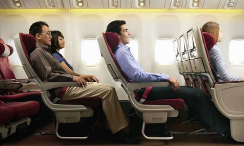The World S Least Safe Airlines For 2016 Revealed