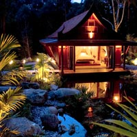 Australia Boutique Spa, The Balinese Retreat