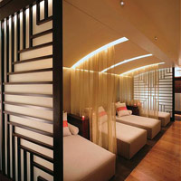 Australia Spa Hotels, Chuan Spa at The Langham Hotel