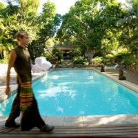 Best Australian spa resorts, Gaia Retreat & Spa