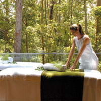 Gwinganna Lifestyle Retreat offers some of the best Australian spa experiences