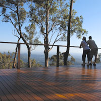 Australia Spa Retreats, Gwinganna Lifestyle Retreat