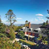Australia Spas, Lilianfels Blue Mountains Resort & Spa
