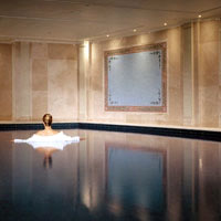 Australia spas guide to the Gold Coast, Palazzo Versace Hotel