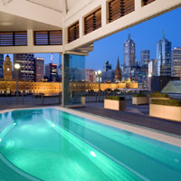 Australia Spas, Chuan Spa at The Langham Hotel