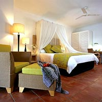 Cairns family friendly resorts, Sebel Reef House and Spa