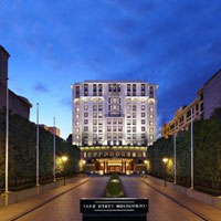 Melbourne business hotels review, Park Hyatt a top pick