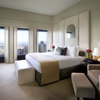Melbourne business hotels, Sofitel