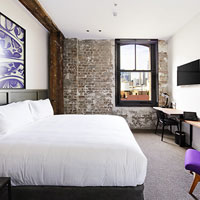 1888 Hotel is a good Sydney boutique hotels choice