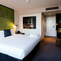 Sydney boutique hotels guide, Diamant