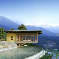 Bhutan luxury hotel openings include Six Senses in Paro, Thimphu and  Punakha