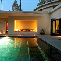 Siem Reap luxury resorts, Amansara all suite from Amanresorts