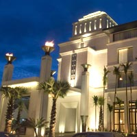 Siem Reap boutique hotels, Park Hyatt Siem Reap