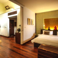 Siem Reap boutique hotels, Heritage Suites