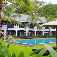 Family-friendly Siem Reap hotels, Borei Angkor Resort and Spa