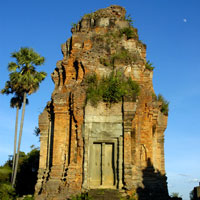 Angkor temple guide, catch the morning sun