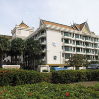 Phnom Penh long-stay hotels and serviced apartments, Himawari
