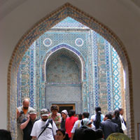 Uzbekistan guide for families and adventurers