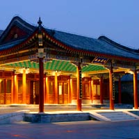 Beijing small luxury hotels, Aman at Summer Palace