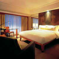 Beijing business hotels, Grand Hyatt Grand Room