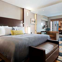 Beijing business hotels, Hilton Wangfujing