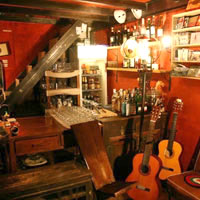 Cool Beijing bars, Zajia is a hutong hideaway