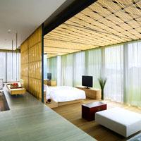 Beijing small luxury hotels, The Opposite House from Swire