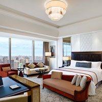 Best Chengdu luxury hotels, St Regis