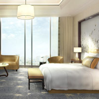 Chengdu luxury hotels, Waldorf Astoria will be in the thick of the Tianfu fray