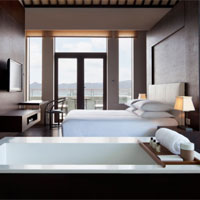 Park Hyatt Ningbo Resort & Spa - top suite