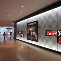 Guangzhou guide, Taikoo Hui features luxury brand shopping