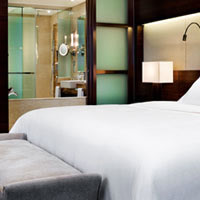 Westin Guangzhou is a sound business travel choice