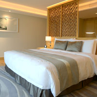 For Guangzhou family-friendly hotels, head straight to White Swan