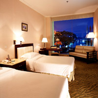 Hotels in Guilin, the Guilin Bravo Hotel