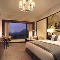 Guilin corporate meetings, Shangri-La has top rooms for business travellers