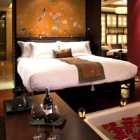 Hangzhou luxury hotels, Banyan Tree