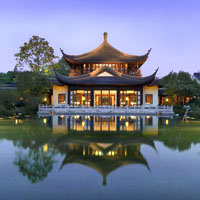 Hangzhou business hotels, Four Seasons