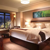 Hangzhou long-stay hotels, Oakwood Residence