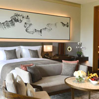 Capella Sanya, top luxury resorts in Hainan